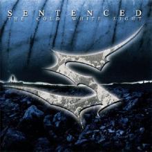 SENTENCED - THE COLD WHITE LIGHT CD