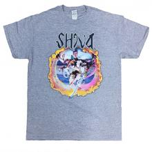 SHIVA - FIREDANCE (SIZE: S) T-SHIRT (NEW)