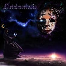 METALMORFOSIS - ..THROUGH SPACE.. AND TIME.. CD (NEW)