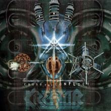 KREATOR - CAUSE FOR CONFLICT (DELUXE EDITION DIGIBOOK, REMASTERED INCL. BONUS TRACKS) CD (NEW)