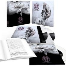 SEPTIC FLESH - CODEX OMEGA (LTD EDITION 250 COPIES EXCLUSIVE BOX SET, INCL. 3 COLOURED VINYLS, 16-PAGE BOOKLET) 3LP BOX (NEW)