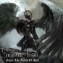 SINISTER ANGEL - ENTER THE GATES OF HELL CD (NEW)
