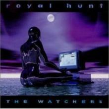 ROYAL HUNT - THE WATCHERS CD