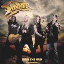 SINNER - JUMP THE GUN - COLLECTION CD (NEW)