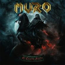 MURO - EL CUARTO JINETE CD (NEW)