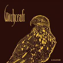 WITCHCRAFT - LEGEND (LTD EDITION, GATEFOLD, +POSTER) 2LP (NEW)