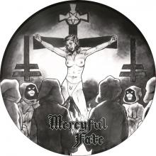 MERCYFUL FATE - THE BEGINNING (LTD EDITION 2000 COPIES PICTURE DISC) LP (NEW)