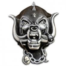 MOTORHEAD - WARPIG - FULL ADULT COSTUME MASK (NEW)