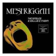 MESHUGGAH - THE SINGLES COLLECTION (LTD NUMBERED EDITION 450 COPIES, INCL.: 2 X 12