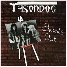 TYSONDOG - SKOOLS OUT 12