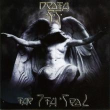 DEATH SS - THE SEVENTH SEAL (+BONUS) CD (NEW)