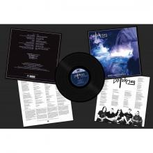 BLITZKRIEG - SINS AND GREED (LTD EDITION 100 COPIES BLACK VINYL) LP (NEW)