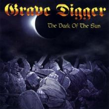 GRAVE DIGGER - THE DARK OF THE SUN EP CD