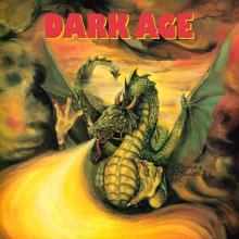 DARK AGE - SAME (+ BONUS TRACK) CD (NEW)