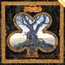 SKYCLAD - TRACKS FROM THE WILDERNESS CD