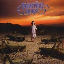 ELECTRIC BOYS - GROOVUS MAXIMUS (JAPAN EDITION, +OBI) CD
