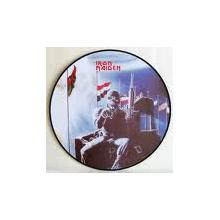 IRON MAIDEN - 2 MINUTES TO MIDNIGHT/ACES HIGH (PICTURE DISC) 12