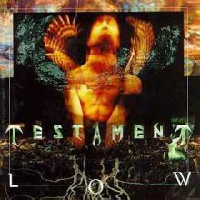 TESTAMENT - LOW CD