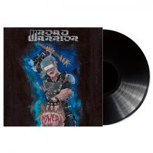 ROAD WARRIOR - POWER LP (NEW)