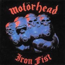 MOTORHEAD - IRON FIST (CASTLE CLASSICS EDITION) CD