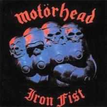 MOTORHEAD - IRON FIST (CASTLE CLASSICS EDITION) CD