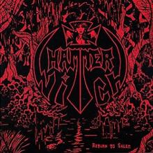 HAMMERWITCH - RETURN TO SALEM (FIRST EDITION) LP