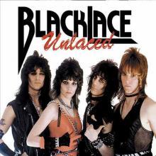 BLACKLACE - UNLACED (DIGIPAK) CD (NEW)