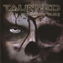 TAUNTED - BLEEDING BLACK (GATEFOLD) LP (NEW)