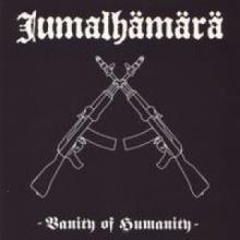 JUMALHAMARA - VANITY OF HUMANITY (LTD 500 COPIES NUMBERED EDITION) 7