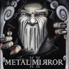 METAL MIRROR - II LP (NEW)