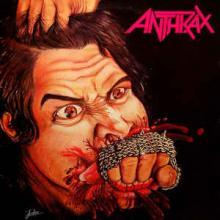 ANTHRAX - FISTFUL OF METAL (GATEFOLD) 2LP