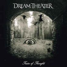 DREAM THEATER - TRAIN OF THOUGHT (LTD NUMBERED EDITION COLOURED 180GR AUDIOPHILE VINYL, GATEFOLD) 2LP (NEW)