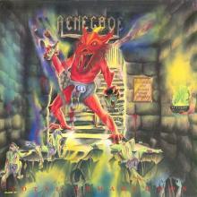 RENEGADE - TOTAL ARMAGEDDON + 1985 DEMO CD (NEW)