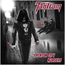 TANTRUM - TRENTON CITY MURDERS (+12 BONUS TRACKS) CD (NEW)