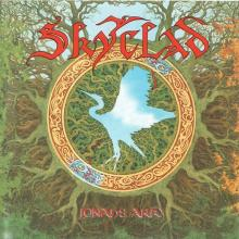 SKYCLAD - JONAH'S ARK CD