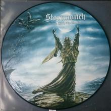 STORMWITCH - DANCE WITH THE WITCHES (LTD EDITION PICTURE DISC) LP
