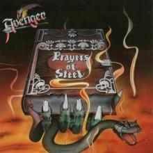 AVENGER - PRAYERS OF STEEL (LTD EDITION 400 COPIES INCL. 12 BONUS TRACKS, GATEFOLD) 2LP (NEW)