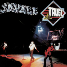 TRUST - SAVAGE LP