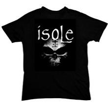 ISOLE - T-SHIRT (SIZE: M) (NEW)