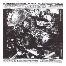 CONFUSION/ARSEDESTROYER - PREDATORS/SAME - SPLIT 7""