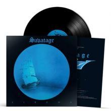 SAVATAGE - Sirens (180gr / Gatefold) LP