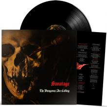 SAVATAGE - The Dungeons Are Calling (180gr / Gatefold) LP
