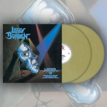 LIZZY BORDEN - Master Of Disguise (Ltd 300 / Clear-Gold Marbled) 2LP