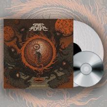 SPIRIT ADRIFT - Forge Your Future EP (Ltd 300 / 180gr, Clear, Etching Side B, Incl. Bonus CD) CD/12