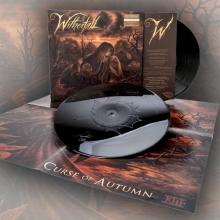 WITHERFALL - Curse Of Autumn (180gr / Black, Gatefold, Etched D-Side, Incl. Poster) 2LP