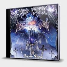 ICED EARTH - Horror Show (Incl. Bonus Track) CD