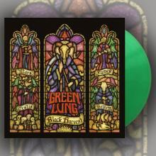 GREEN LUNG - Black Harvest (Ltd Edition / Green, Gatefold) LP