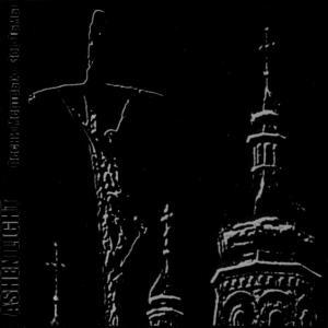 ASHEN LIGHT - PESN MERTVYH CD