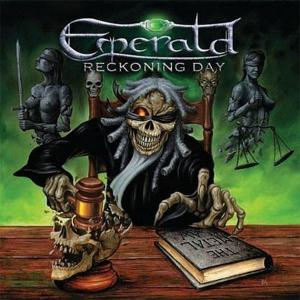 EMERALD - RECKONING DAY CD (NEW)