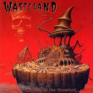 WASTELAND - WARRIORS OF THE WASTELAND CD